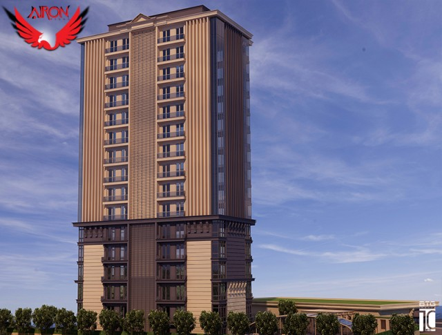 AİRON RESIDENCE