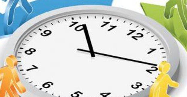 10 AVM dünya için 1 saat ışıklarını kapatacak!