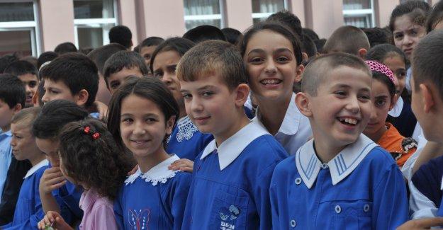12 Ekim okullar tatil mi? Resmi açıklama geldi mi? Bursa son durum