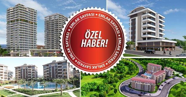 2015'te teslim edilecek Bursa konut projeleri ve fiyatları!