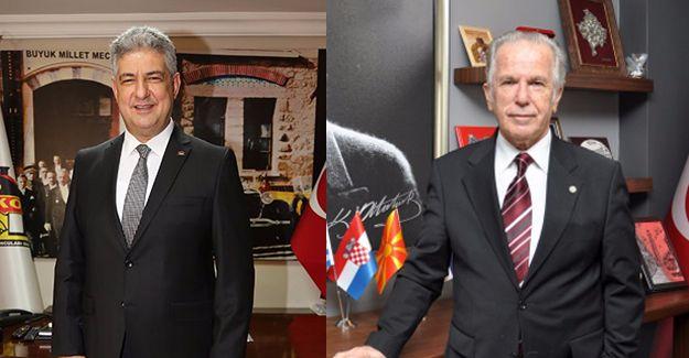 Akın Kazançoğlu ve Mesut Güleroğlu sektörü değerlendirdi!