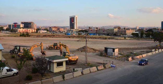 Ankara MİA Projesi başlıyor!