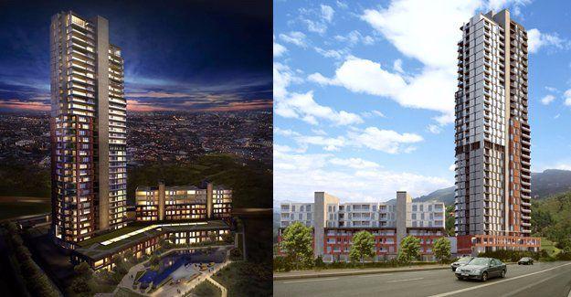 Elit Manzara Beytepe / Ankara / Çankaya / Beytepe