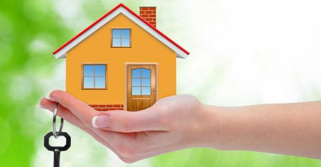 Emlak Konut projelerinden ev almak kolaylaşacak!