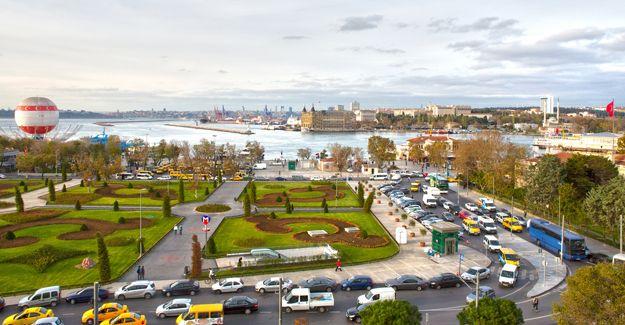 En çok taşınan ilçe Kadıköy!