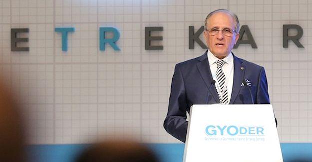 GYODER yeni kampanyasını yarın açıklayacak!