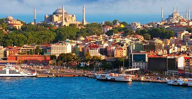 İstanbul Avrupa Yakası'nda 72 bin ev taşındı!