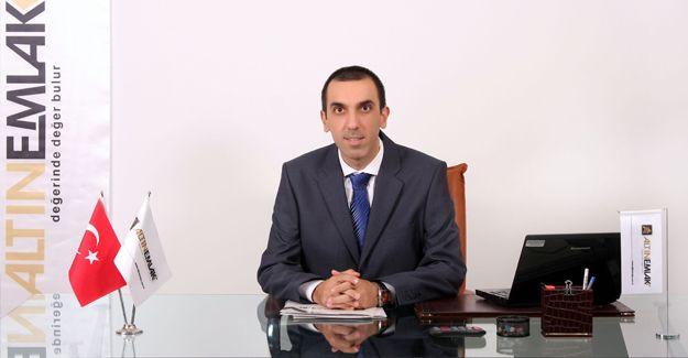 'Kayaşehir'in emlak hareketleri borsa hızıyla gerçekleşiyor!'
