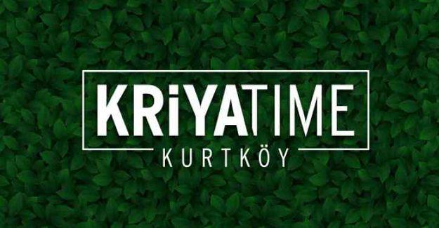 Kriyatime Kurtköy Satya Yapı imzası ile yükselecek!