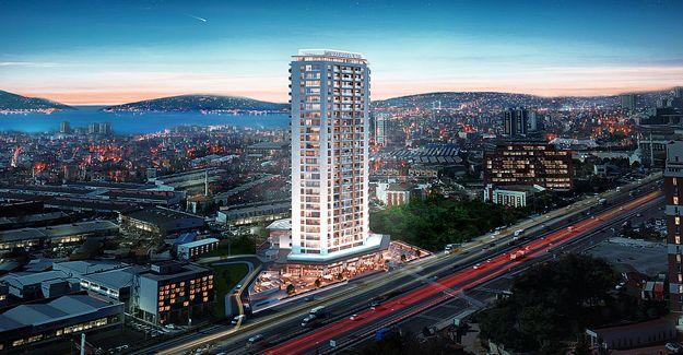 Marmara Kule ön talep toplamaya devam ediyor!