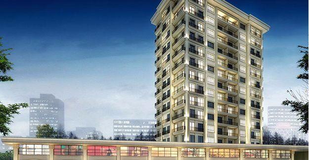 Nota Residence / İstanbul Avrupa / Esenyurt