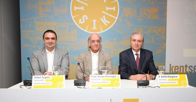 'Sarı Işık:Kentsel DönüşümeHazırlan' projesi başlıyor!
