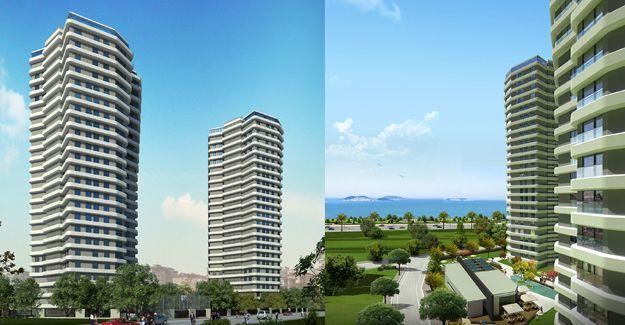 Selective Blue / İstanbul Anadolu / Kartal