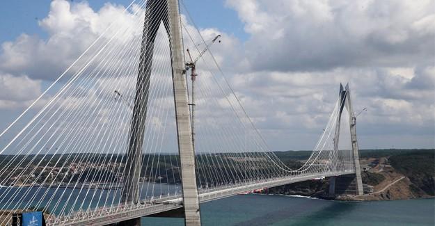 3. Köprü bölgedeki fiyatları 4 kat artırdı!