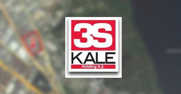 3S Kale Avcılar projesi iletişim!