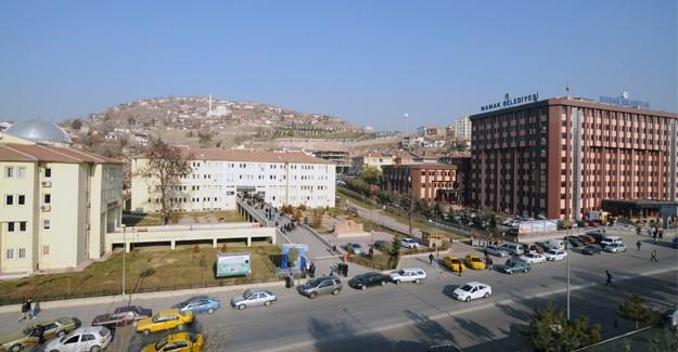 Ankara Mamak'ta 4 yeni cami inşa edilecek!