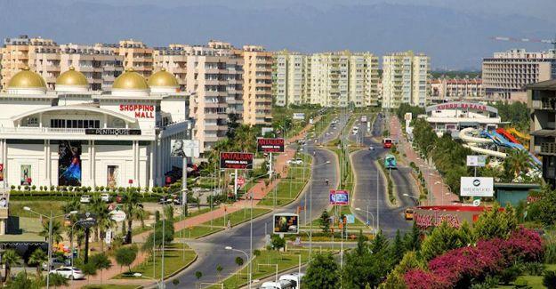 Antalya Aksu Belediyesi imar sorunlarını çözüyor!