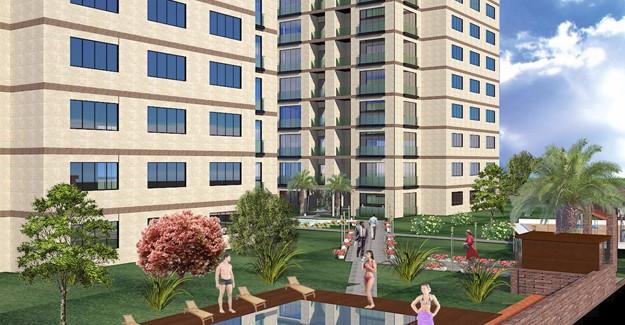 Asmin Park Residence fiyat listesi!