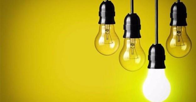 Bursa elektrik kesintisi! 31 Ağustos 2016