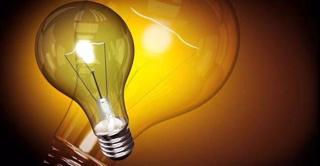 Bursa elektrik kesintisi! 7 Ağustos 2016