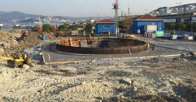 Bursa'nın altyapı ağları yenileniyor!
