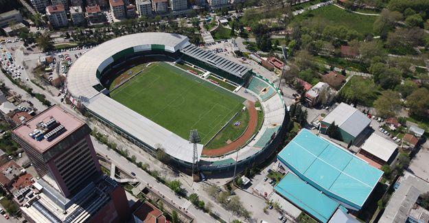 Büyükşehir Atatürk Stadı'nı tüm izleriyle yaşatacak!