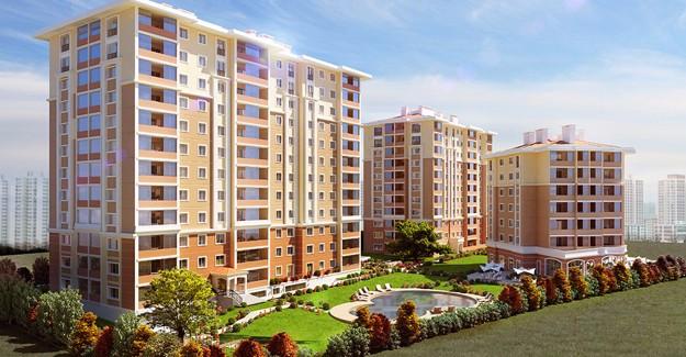 Çınar Ev Yapı İnşaat'tan yeni proje; Çınar 6 Evleri