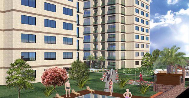 Düz Çizgi Mimarlık'tan yeni proje; Asmin Park Residence