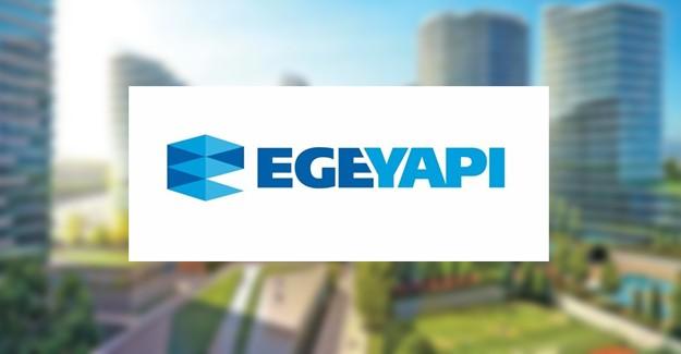Ege Yapı Interactive Media'dan 'üstün başarı ödülü' aldı!