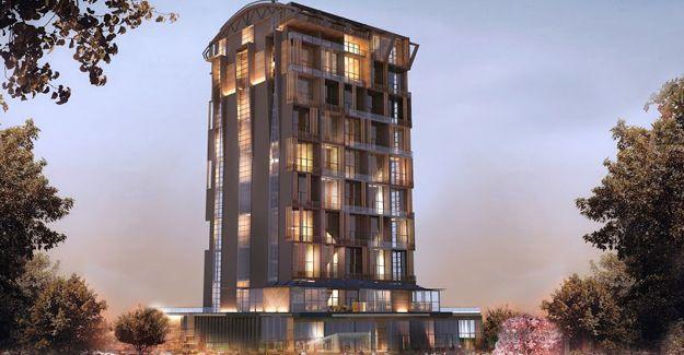 Epik Smart Loft / Bursa / Nilüfer / Altınşehir