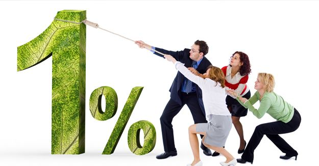 Ev alacaklara müjde, faizler yüzde 1'in altında!