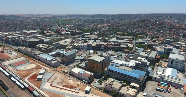 Gaziantep Nizip Caddesi kentsel dönüşüm alanı ilan edildi!