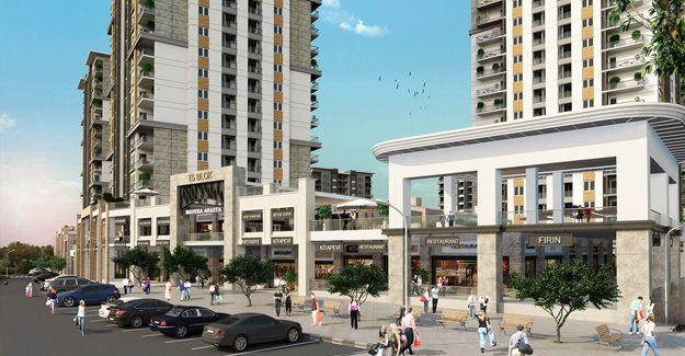 İstanbul'da 150 bin TL'ye cadde dükkan sahibi olma fırsatı!