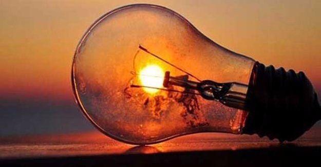 İzmir elektrik kesintisi! 10 Ağustos 2016