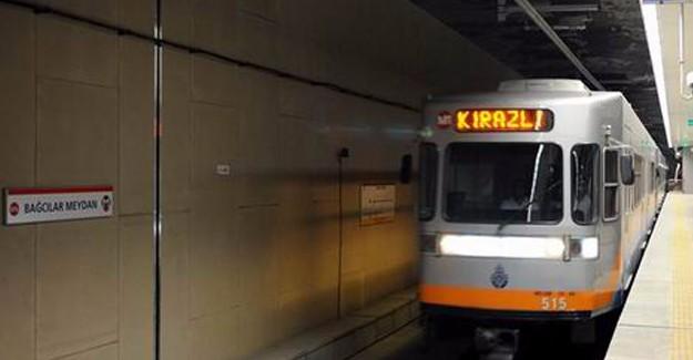 Kirazlı-Halkalı Metro Hattı ihalesi 22 Eylül'de