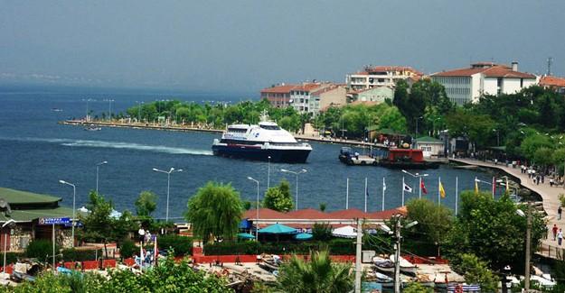 Kocaeli'de Güllüoğlu binası kentsel dönüşüm ile yenilecek!