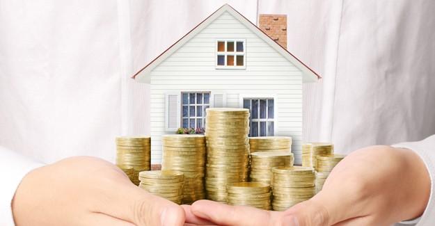 """Kolay ev sahibi olmak için """"Yapı tasarruf sandığı"""" önerisi!"""