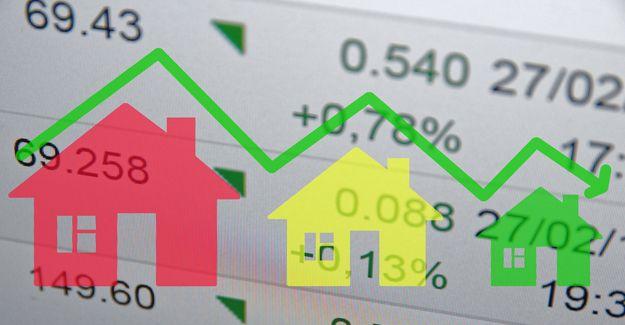 Konut kredisi güncel faiz oranları! 11 Ağustos 2016