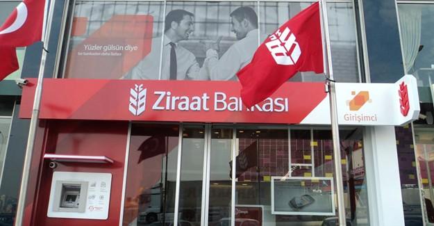 Konut kredisinde faizi ilk indiren Ziraat Bankası oldu!
