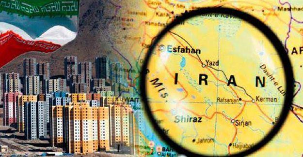 Kuzu Grup, Batı Tahran Atıksu Arıtma Tesisi ihalesini kazandı!