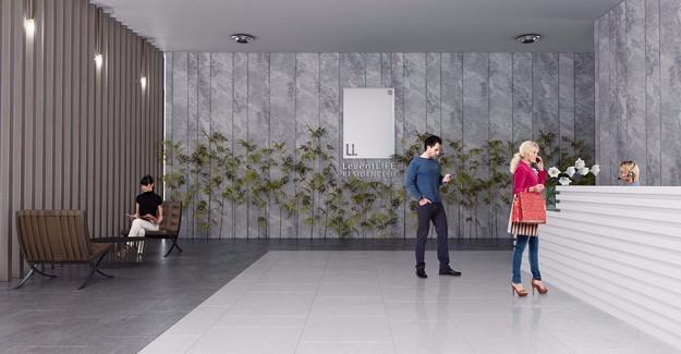 LeventLife Residence 2 Satılık!