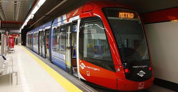 Mahmutbey-Bahçeşehir-Esenyurt Metro Hattı ihalesi 20 Eylül'de!