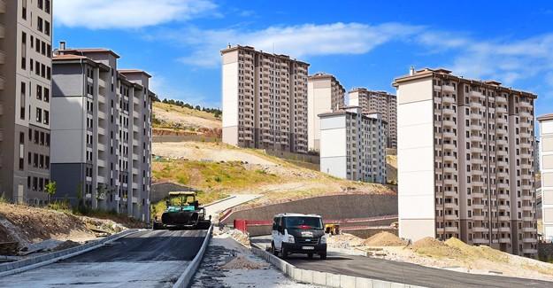 Malatya 'Prestij Cadde Dönüşüm Projesi' hızla sürüyor!