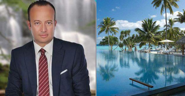 'Maldivler Türk yatırımcıları bekliyor!'