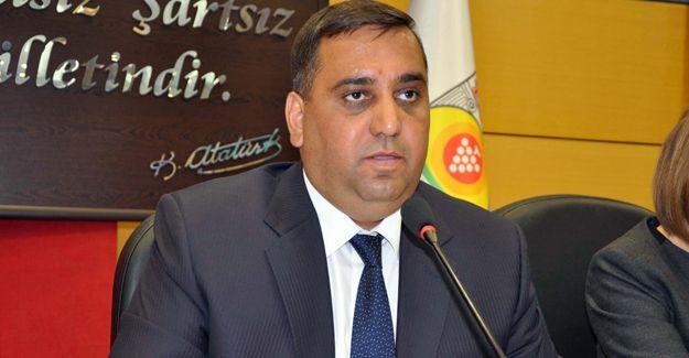 Mersin Tarsus'ta kentsel dönüşüm anlatıldı!