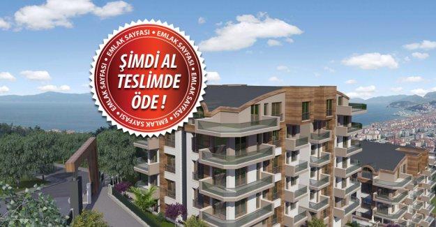 Mudanya'da şimdi al, teslimde öde fırsatı!