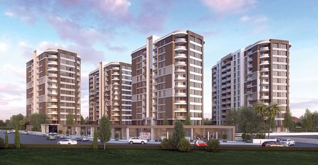 MyLife Residence Satış Ofisi!
