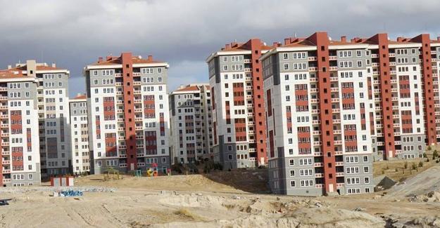 Nevşehir Kentsel Yenileme Projesi'nde teslimler 18 Ağustos'ta!