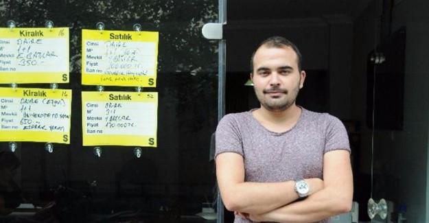 'Öğrencilerin en kolay ev kiralayacağı yer Eskişehir'!