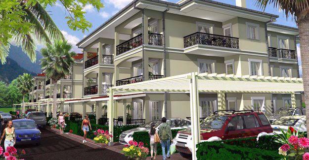 Pal City Yapı Kooperatifi'nden yeni proje; Pal City 2